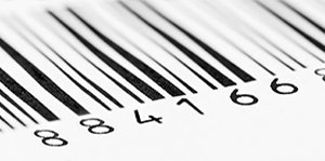 How to create your own bar code